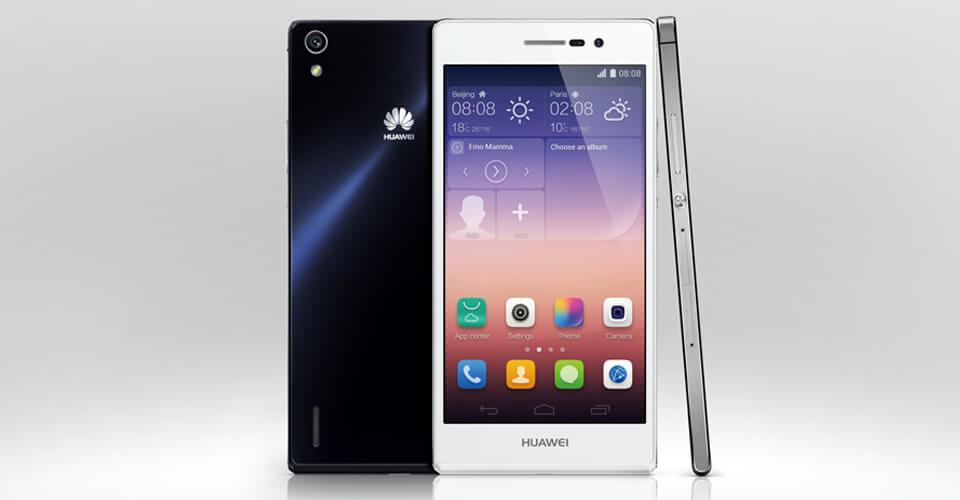 Aggiorna facilmente il tuo Huawei Ascend P7 L10 a Lollipop, ti ci vorranno meno di 10 minuti 1