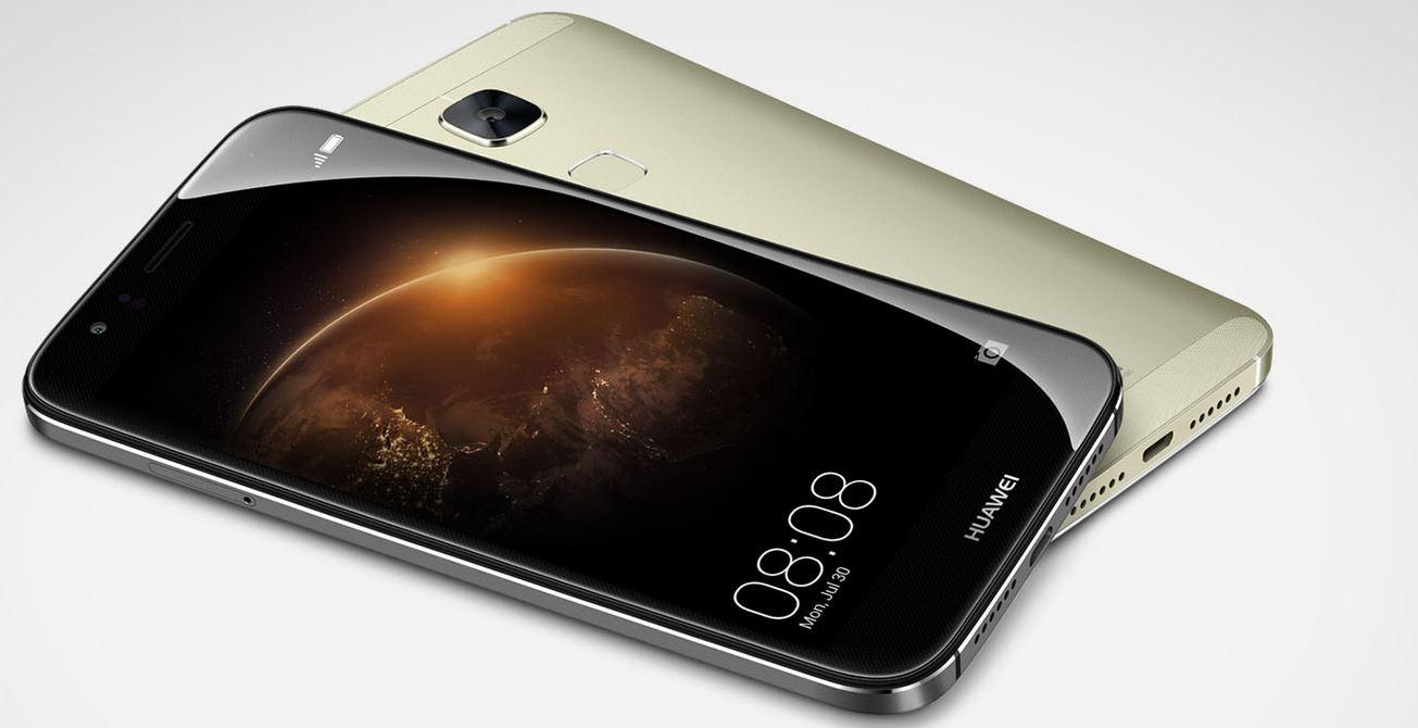 Come eseguire il root su Huawei G8 e GX8? Passo dopo passo 2