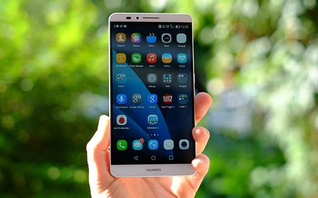 Come eseguire il root su Huawei G8 e GX8? Passo dopo passo 1