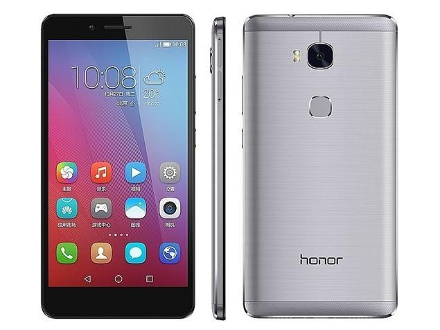 Huawei Honor 5X vs Huawei Honor 5c: quale acquistare? 1