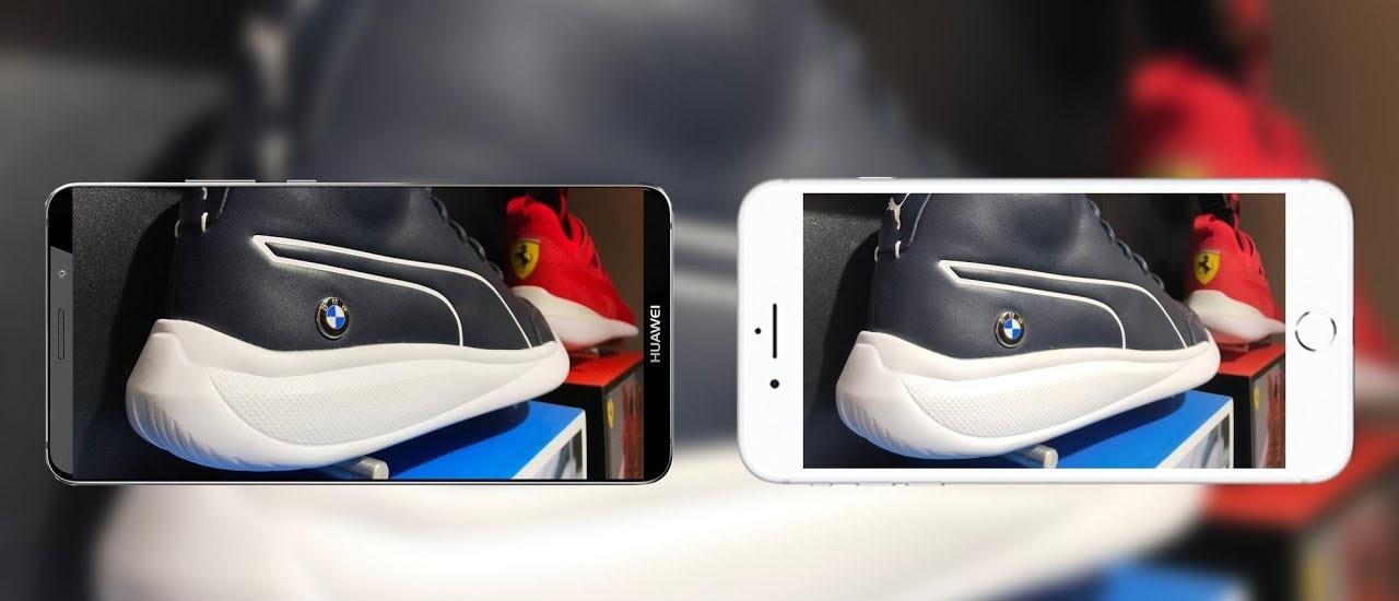Huawei Mate 10 Pro vs iPhone 8 Plus: quale acquistare? 1