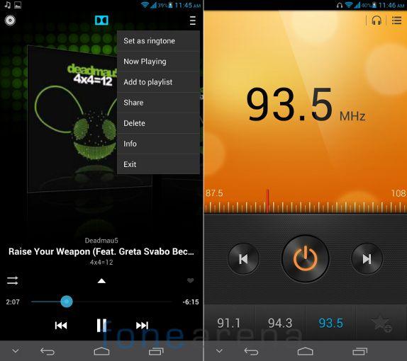 Come scaricare gratuitamente Huawei Music APK 2