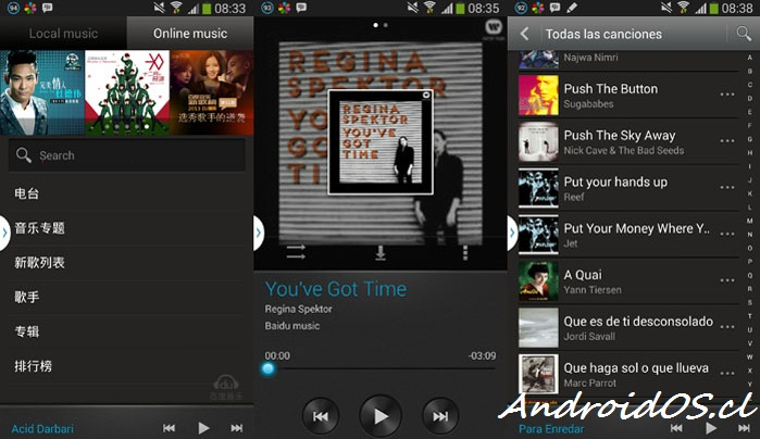 Come scaricare gratuitamente Huawei Music APK 1
