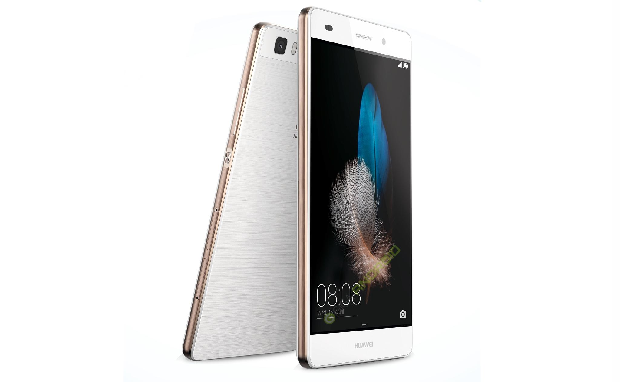 Temi o launcher per il tuo Huawei P8 Lite 2