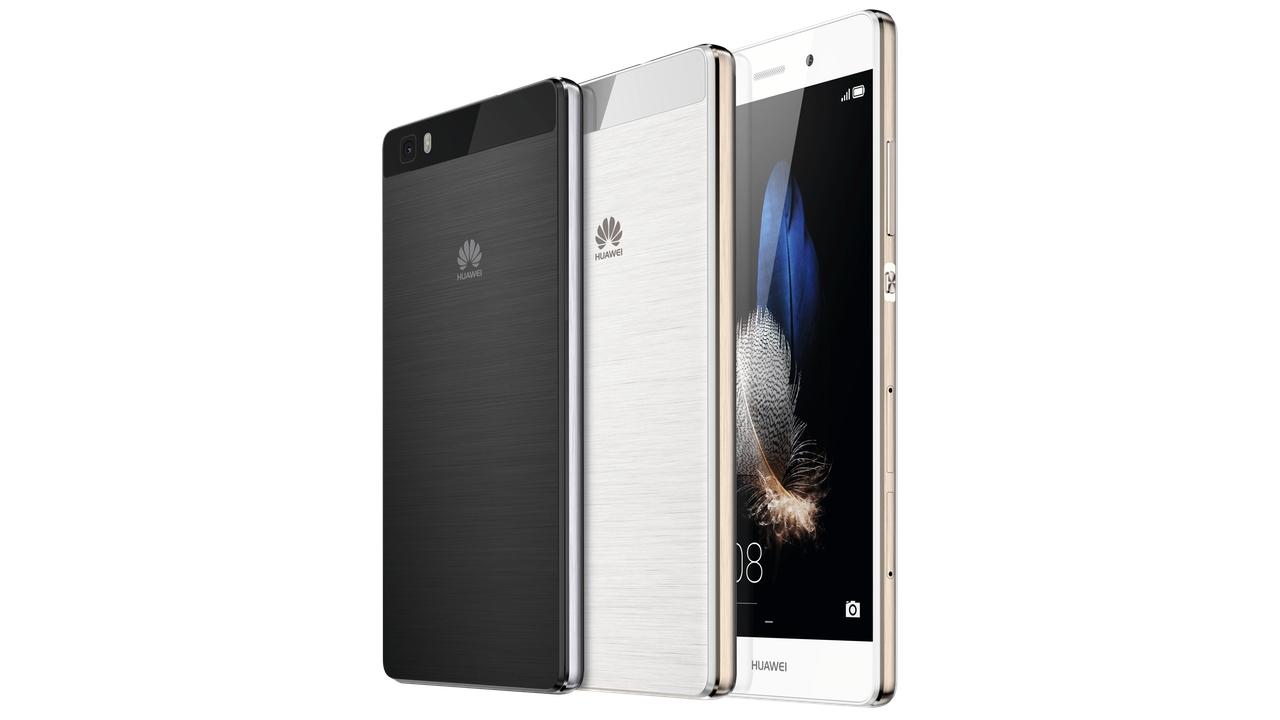 Temi o launcher per il tuo Huawei P8 Lite 1
