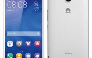 Come riparare la memoria interna danneggiata di Huawei Y550? 35