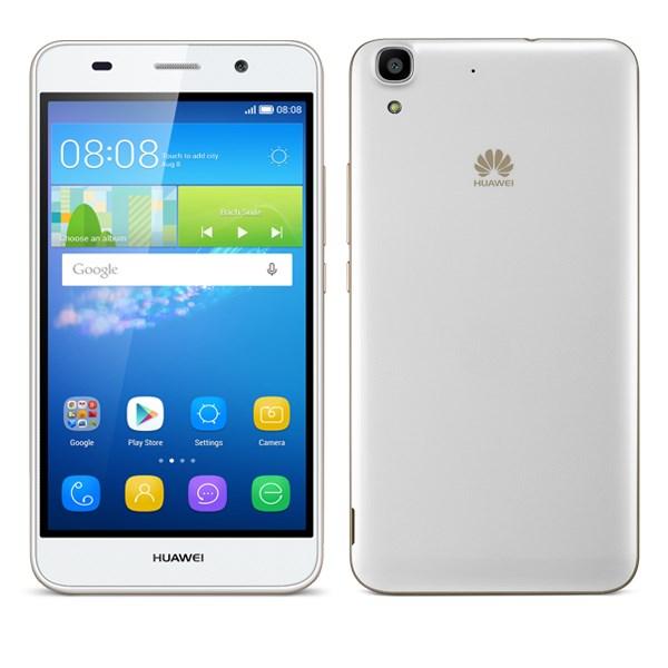 Trucchi per Huawei Y6 1