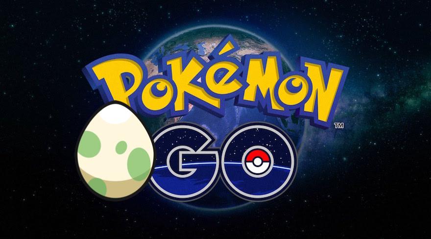 Lucky Eggs in Pokémon Go 1