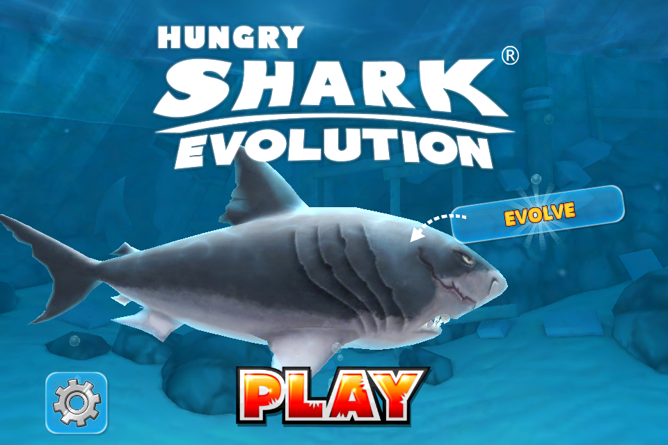 Scarica Hungry Shark Evolution per Windows Phone 2
