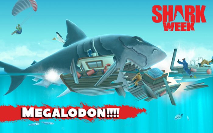 I migliori trucchi per Hungry Shark Evolution per Windows Phone 1