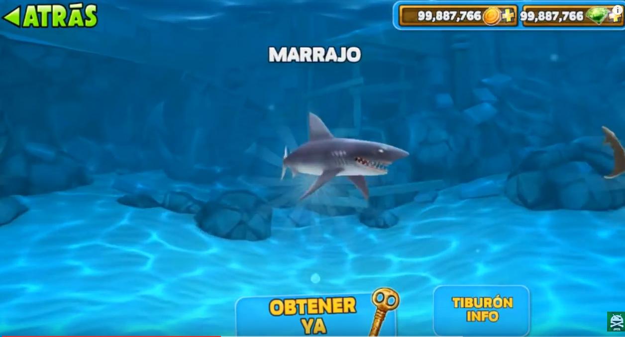 Scarica Hungry Shark Evolution per Windows Phone 1