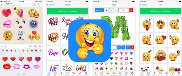 Quali sono i migliori pacchetti di adesivi per WhatsApp Messenger da scaricare gratuitamente su iOS? 2019 23
