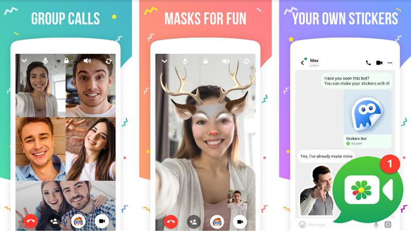 Quali sono le migliori alternative a Skype per effettuare videochiamate gratuite? Elenco 2019 11