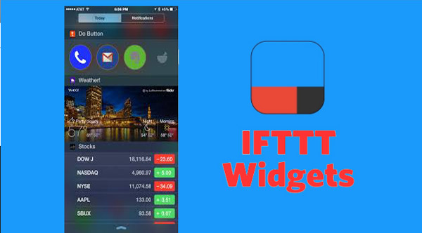 Quali sono i migliori widget per il tuo dispositivo Android? Elenco 2019 16