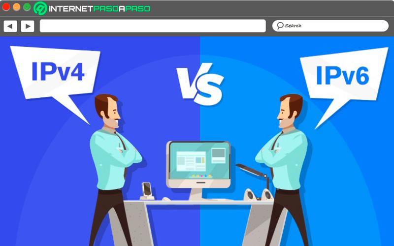 Protocollo IPv4: cos'è e come funziona questa versione del protocollo nell'informatica? 2