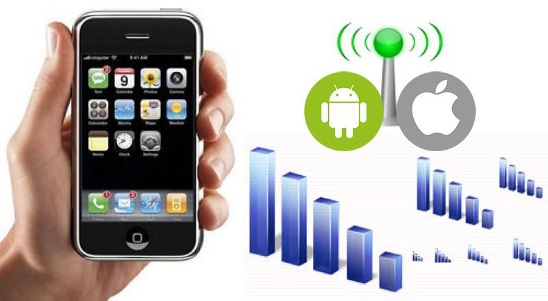 Come estendere al massimo la copertura del mio cellulare? Guida passo passo 2