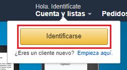 Come eliminare un account Amazon e annullare l'iscrizione a Prime? Guida passo passo 1