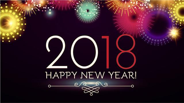 Immagini del nuovo anno 2019 per WhatsApp 1