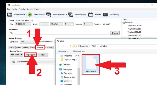Come aggiungere e inserire i sottotitoli in un video in modo rapido e semplice? Guida passo passo 3