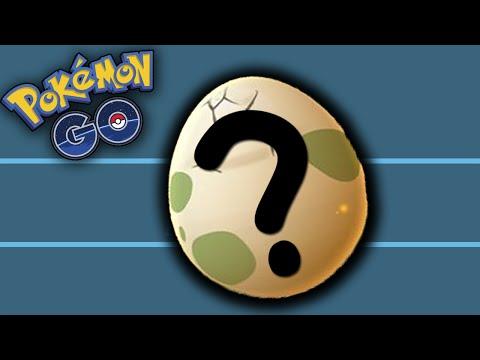 Incubare le uova velocemente in Pokémon Go 2