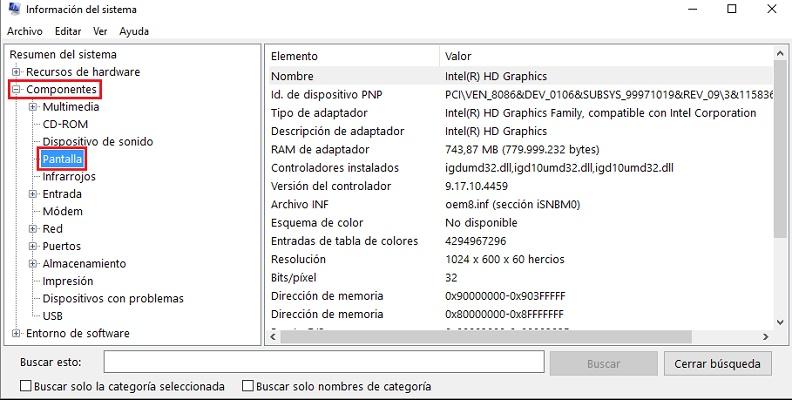 Come sapere quale scheda grafica ho installato sul mio computer Windows o Mac? Guida passo passo 4