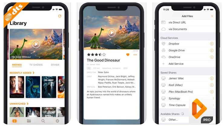 Quali sono i migliori lettori audio e video gratuiti per tutti i formati? Elenco 2019 21