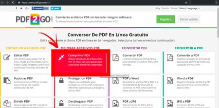 Come comprimere un file PDF senza usare programmi? Guida passo passo 7