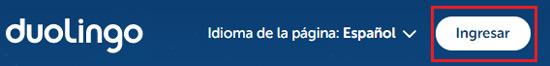 Come accedere a Duolingo in spagnolo facilmente e rapidamente? Guida passo passo 1