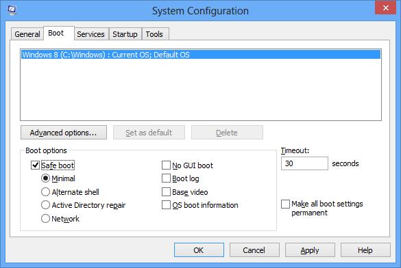Avviare il PC in modalità provvisoria di Windows [MOLTO facile] 2