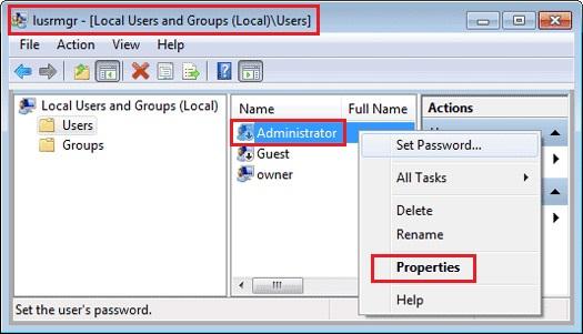 Come accedere come amministratore in Windows? La guida più completa 4
