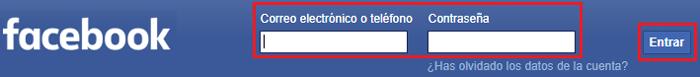 Come accedere a Facebook gratuitamente in spagnolo facilmente e rapidamente? Guida passo passo 1