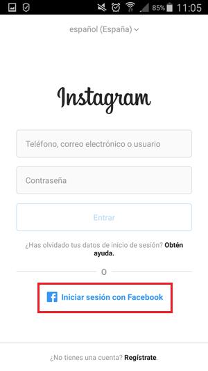 Come accedere a Instagram in spagnolo facilmente e rapidamente? Guida passo passo 9