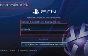 Come accedere a PSN Sony Playstation Network in spagnolo? Guida passo passo 124