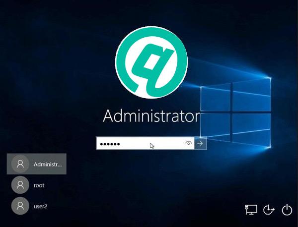 Come attivare l'account amministratore in Windows 10? Guida passo passo 1
