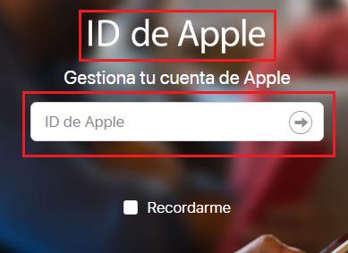 Come eliminare un account iCloud facile e veloce per sempre? Guida passo passo 1