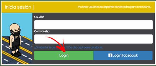 Come creare un account Habbo gratuito gratuito e veloce? Guida passo passo 13