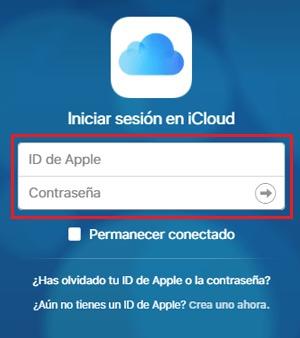 Come accedere ad Apple iCloud? Guida passo passo 7