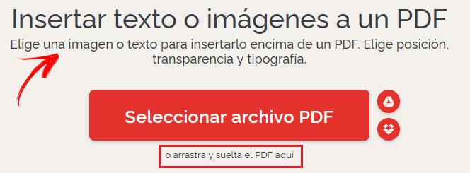 Come modificare i documenti PDF online con iLovePDF? Guida passo passo 12
