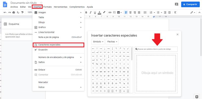 Trucchi per Google Documenti: diventa un esperto con questi suggerimenti e suggerimenti segreti - Elenco 2019 5