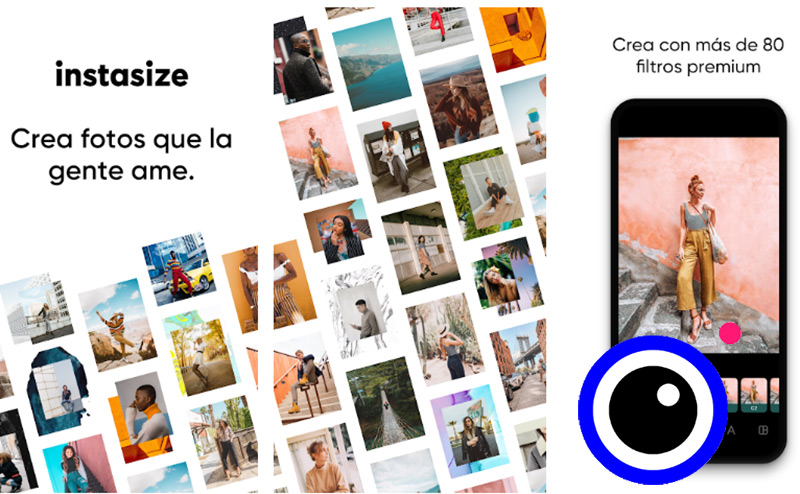 Quali sono le migliori applicazioni per modificare foto e immagini gratuitamente per Android e iPhone? Elenco 2019 14