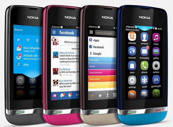 Scarica Instagram per Nokia Asha 311 1