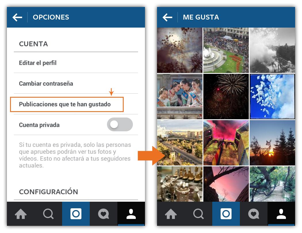 Come ottenere Mi piace o Mi piace su Instagram? 1