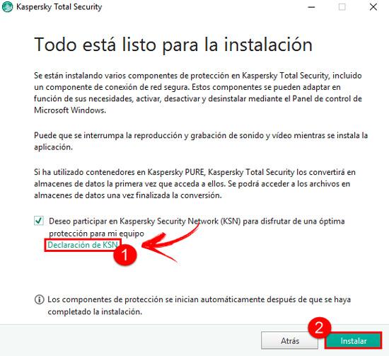 Come attivare il programma Kaspersky Antivirus? Guida passo passo 3