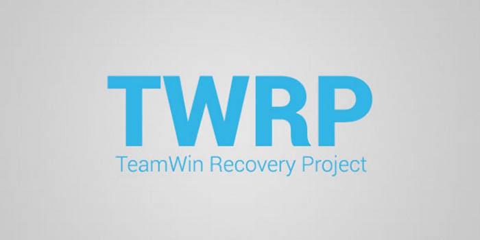 Come installare TWRP su HTC 10? 2