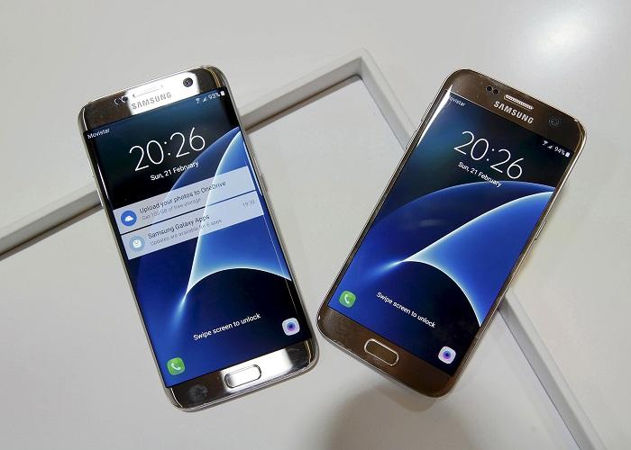 Come installare TWRP sul Samsung Galaxy S7? 1