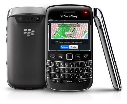Scarica WhatsApp gratuitamente per i cellulari BlackBerry Bold 1