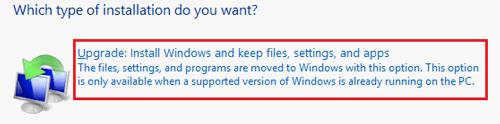 Come aggiornare Windows 7 a Windows 8 o 8.1? Guida passo passo 7