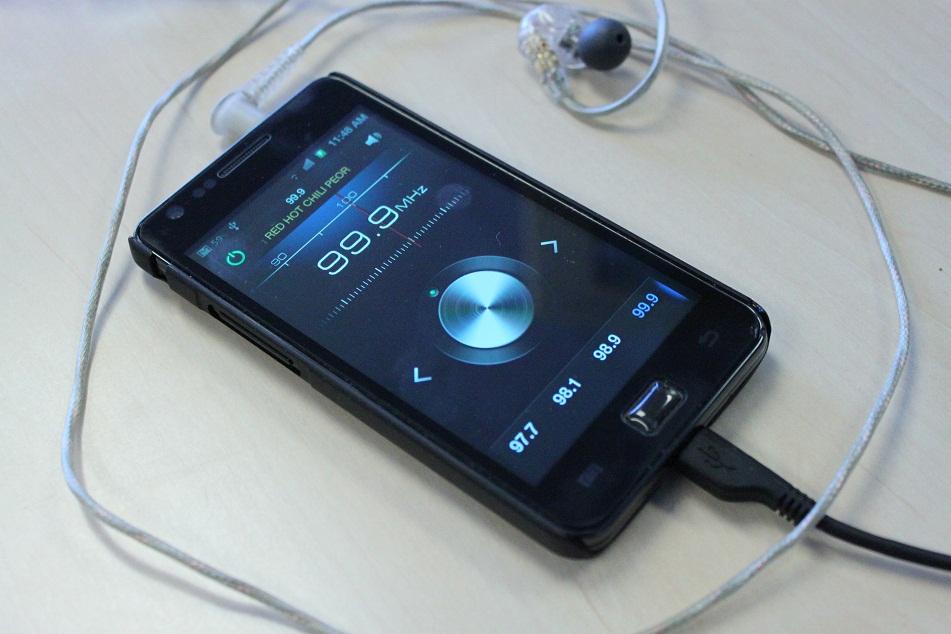 Come installare e ascoltare la radio su telefoni Samsung Galaxy S6, S7, S8, S9 e S10 1