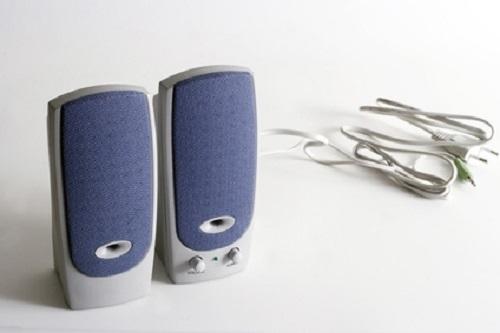 Come installare un dispositivo audio? 1