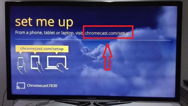 Come collegare e installare Chromecast in modo rapido e semplice? Guida passo passo 1